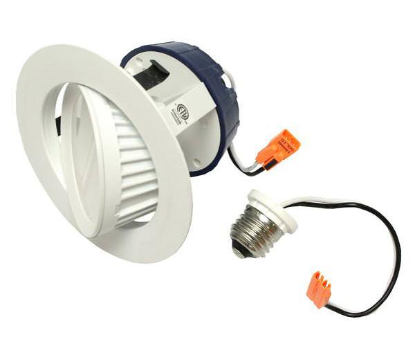 BULB LED RT4G 27K 9W/50W