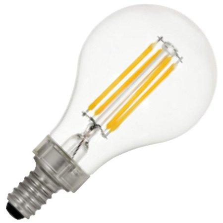 BULB LED A15 DIM 4.5W 2700K