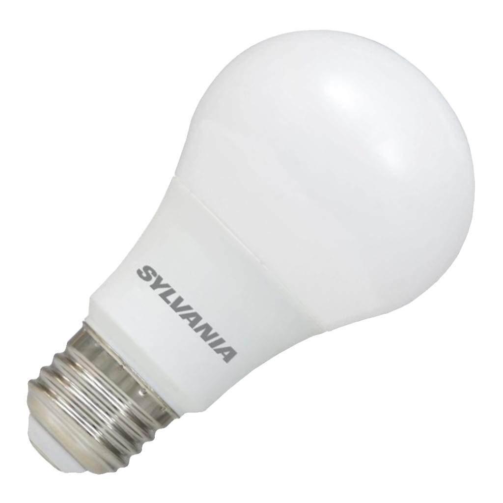 LED 9W A19BULB 2700K MED FROST