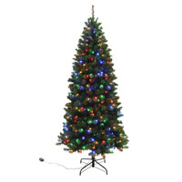 TREE 7FT 400L WESLEY SPRUCE