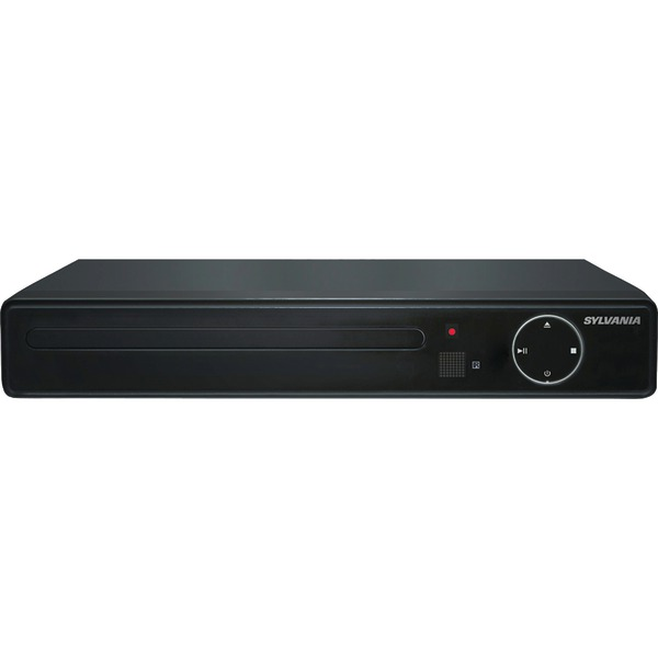 SYLVANIA SDVD6655 DVD Player with 1080p Upconversion