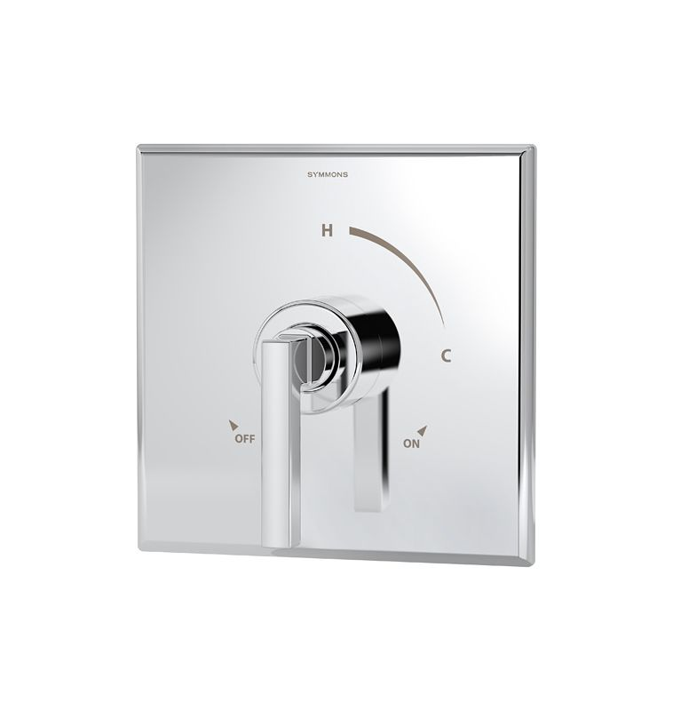 *DURO Shower Valve Trim