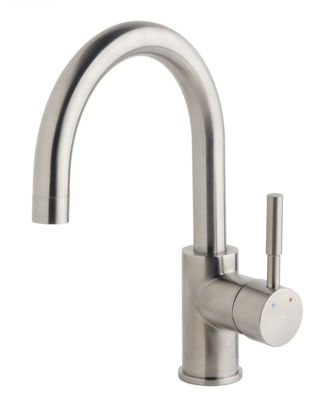 California Energy Commission Registered Lead Law Compliant 1.5 Gallons Per Minute *DIA 1 Handle BA Faucet SN