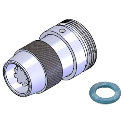 SYMMONS NOZZLE INSERT FOR 4-295 SHOWER HEAD
