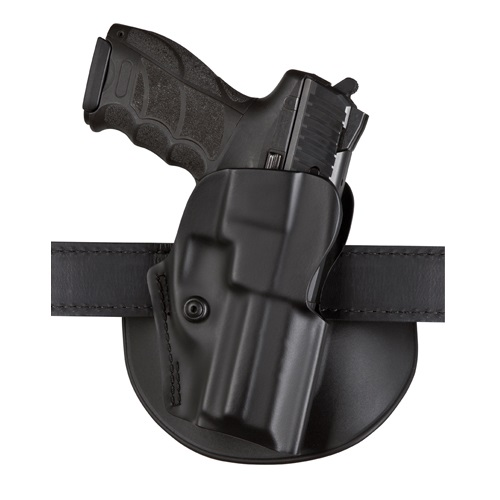 Safariland Model 5198-45-411 Open Top Combo Holster w/Detent