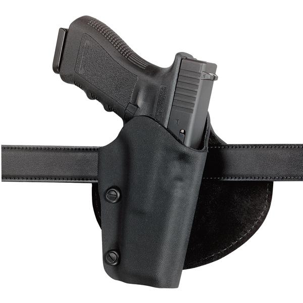 0702 Concealment Holster, LH, Fine Tac