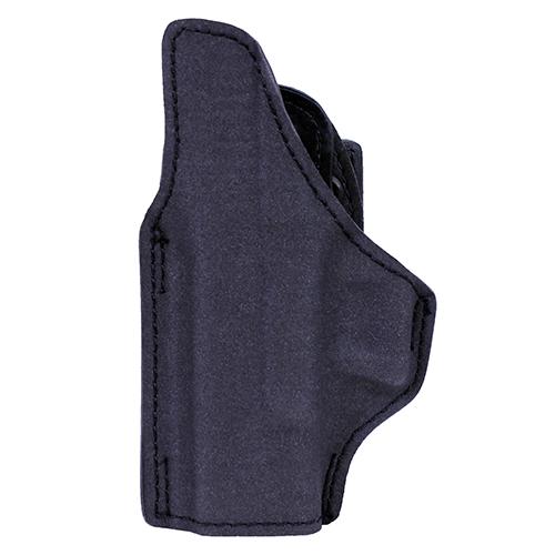 """18 IWB Glock 26, 27 3.5"""", Formed Suede RH"""