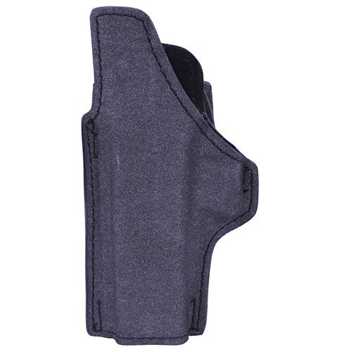 18 IWB Glock 17, 22, Formed Suede RH