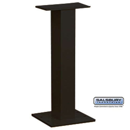 Replacement Pedestal - for CBU #3308 and CBU #3312 - Black