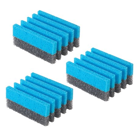 George Foreman� GFSP3 Indoor Grill Cleaning Sponge - 3 pack