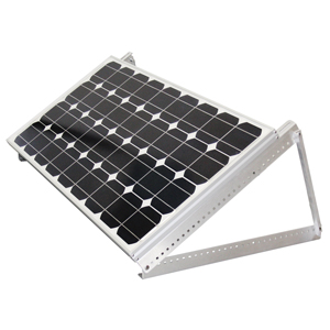 Solar Panel Tilt Mount Adjustable