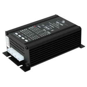 Converter Step-Up Isolated DC-DC, 30-60 VDC Input, 12.5 VDC Output, 8 Amps RoHS Compliant