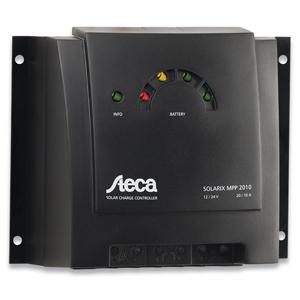 Solar Charge Controller, 12V/24V, 10 Amps