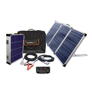 Portable Charging Kits