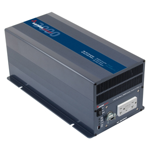 Inverter 3000 Watt Pure Sine Wave Inverter 12 Volt