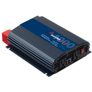 Inverter 1000 Watt Modified Sine wave Inverter 12 Volt