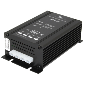 Converter Switching DC-DC, 20-32 VDC Input, 13.8 VDC Output, 30 Amps RoHS Compliant