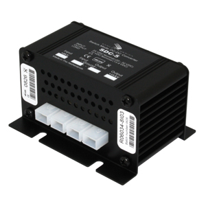Converter Switching DC-DC, 20-32 VDC Input, 13.8 VDC Output, 5 Amps RoHS Compliant