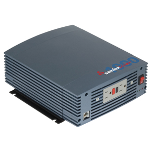 Inverter 1000 Watt Pure Sine Wave Inverter 12 Volt with Free Remote