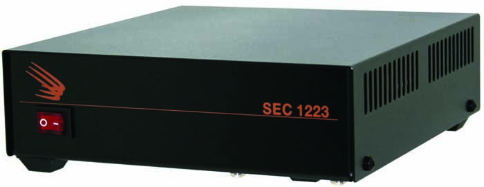 23A CONT 110V BASE POWER SUPPLY