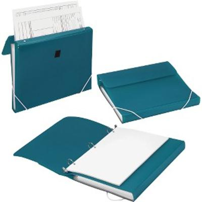 "1"" DUO 2-in-1 Organizer - Turq"
