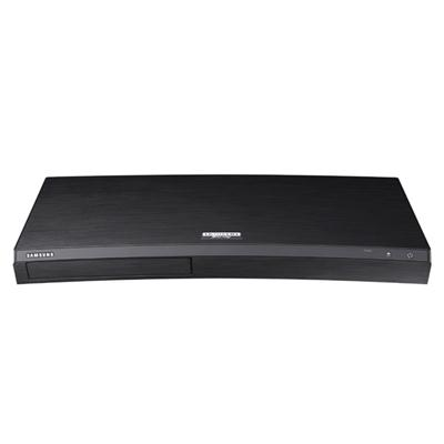 4K UHD Blu Ray Player