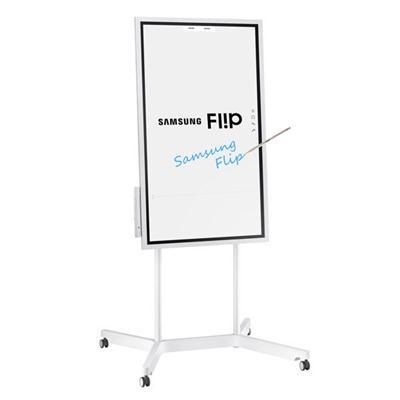 """55"""" FLIP AIO Flipchart"""