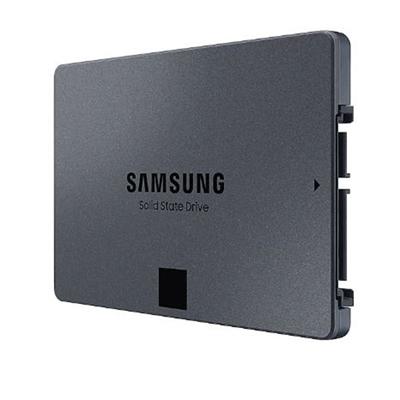 Samsung 860 QVO 2.5 SSD 4TB