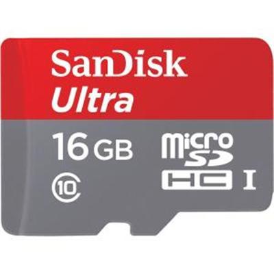 16GB AN6MA ULTRA uSD