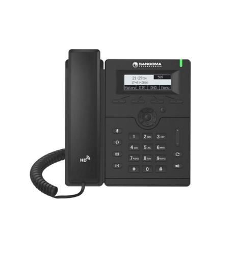 Sangoma S205 Entry Level Phone 1 SIP