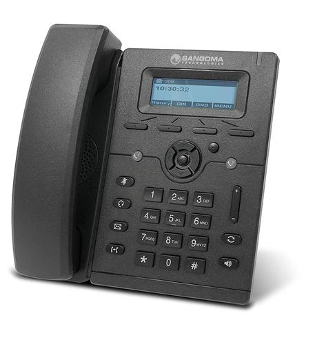 Sangoma S206 Entry Level Phone