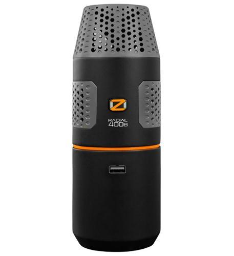 OZ Radial 400 Deodorizer