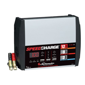 CHARGER/MAINTAINER 12/8/2 AMP