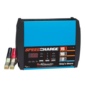 MARINE CHARGER/MAINTAINER 15/10/2 AMP