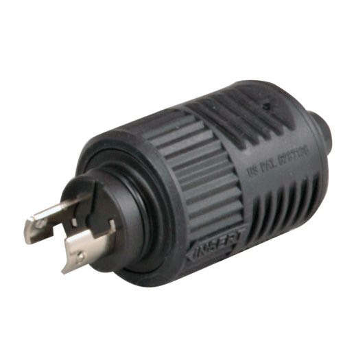 Scotty Depthpower Electric Plug only Marinco