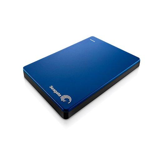 2TB USB 3.0 BP Port Slim Blue