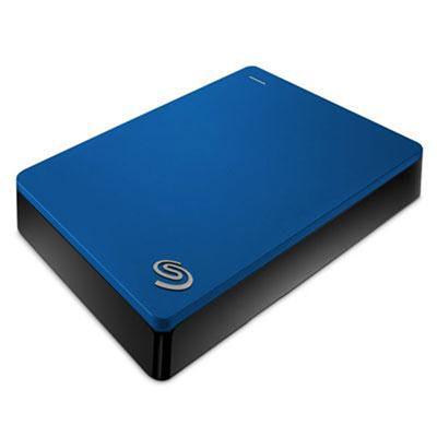 5TB Backup Plus Portbl Dr Blue