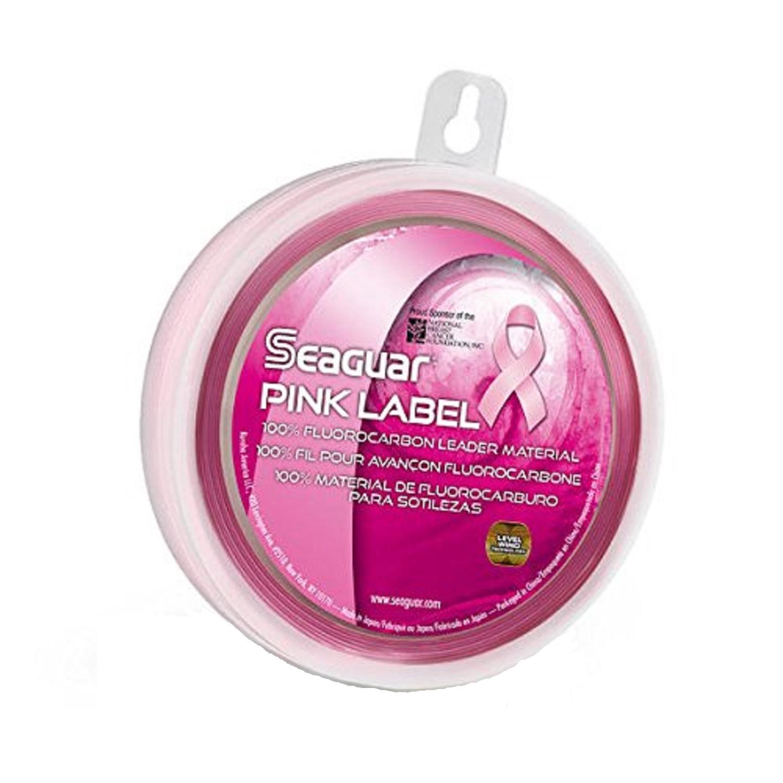 Seaguar Pink Label Fishing Line 25 80LB