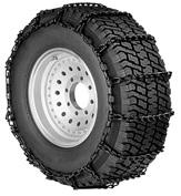 Wide Base Link LT SUV/LT Snow Chains