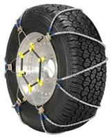 Security Tire Chains Super ZLT SUV/LT Snow Chains at Sears.com