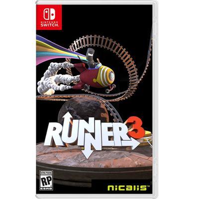 Runner3 NSW