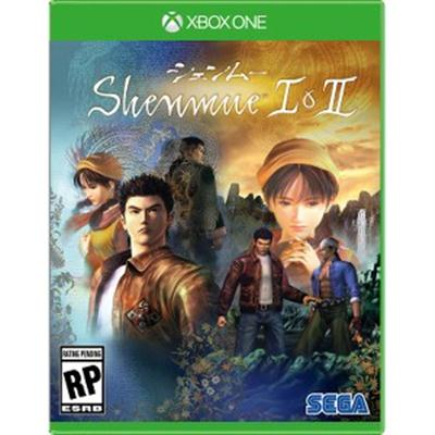 Shenmue I and II XB1