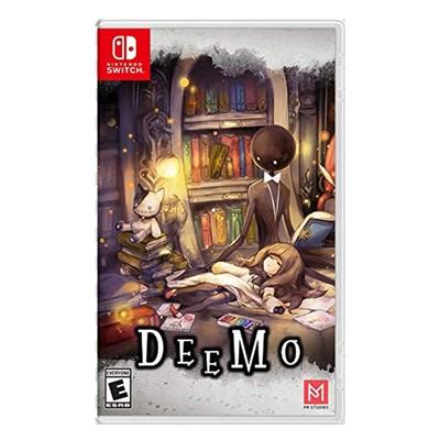 Deemo NSW