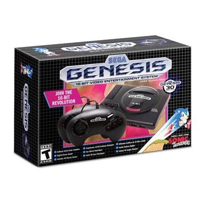 SEGA Genesis Mini Retro Consol