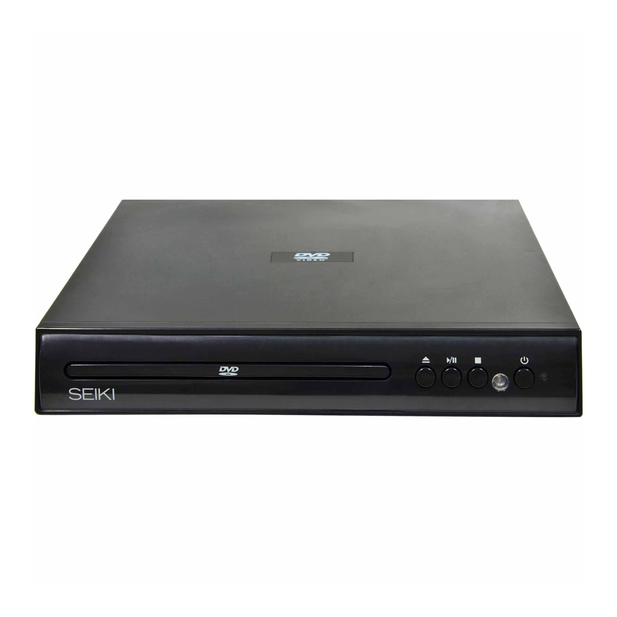 Seiki Mini DVD Player