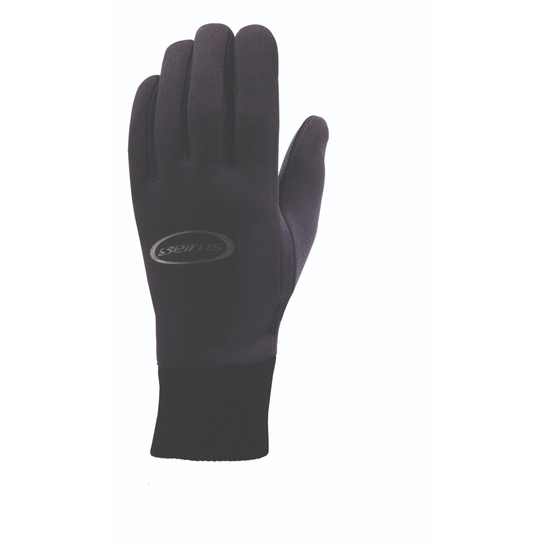 Seirus Heatwave All Weather Glove Black S