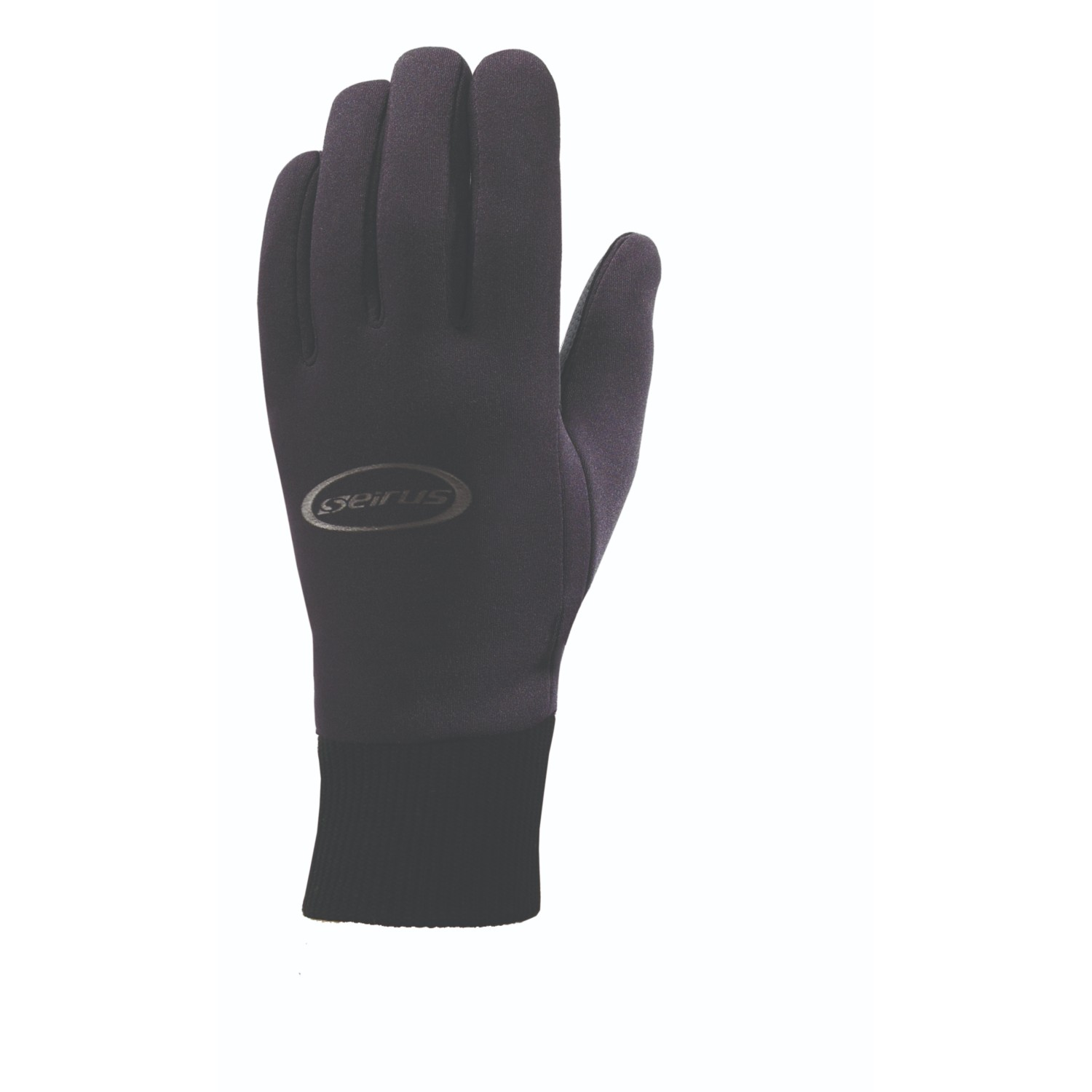 Seirus Heatwave All Weather Glove Black L
