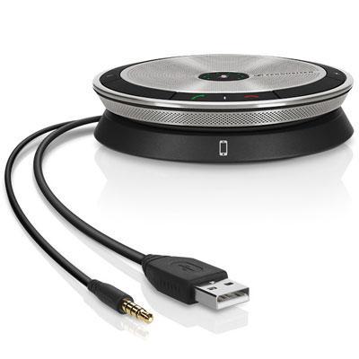 Speakerphone USB plus  3.5mm