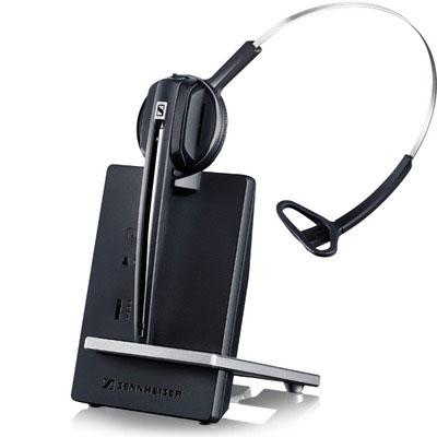 Wireless DECT Headset