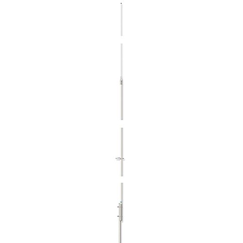 19' VHF 9DB TWO PIECE MAST MT ANTENNA